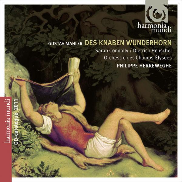 Sarah Connolly - Mahler:  Des Knaben Wunderhorn