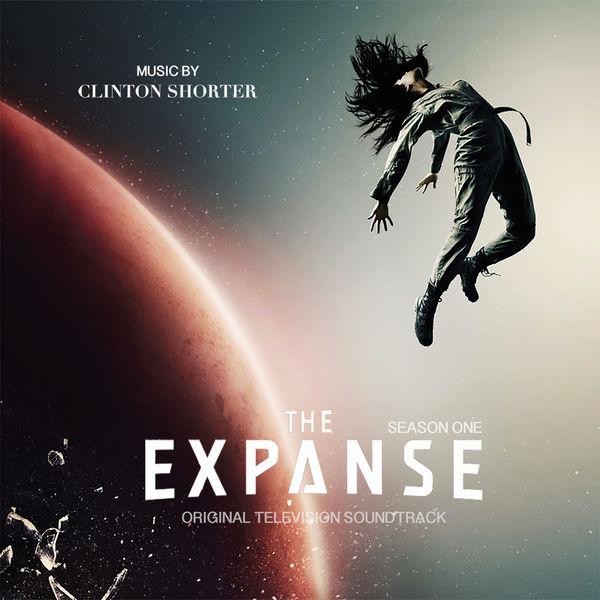 Clinton Shorter - The Expanse (Original Television Soundtrack)