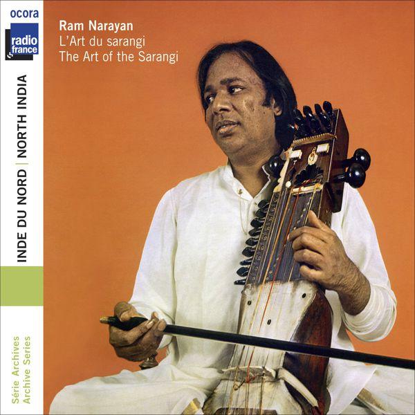 Ram Narayan - North India: The Art of the Sarangi
