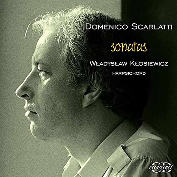 Domenico Scarlatti: discographie sélective - Page 5 0028946561225_600