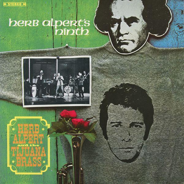 Herb Alpert's Tijuana Brass - Herb Alpert's Ninth