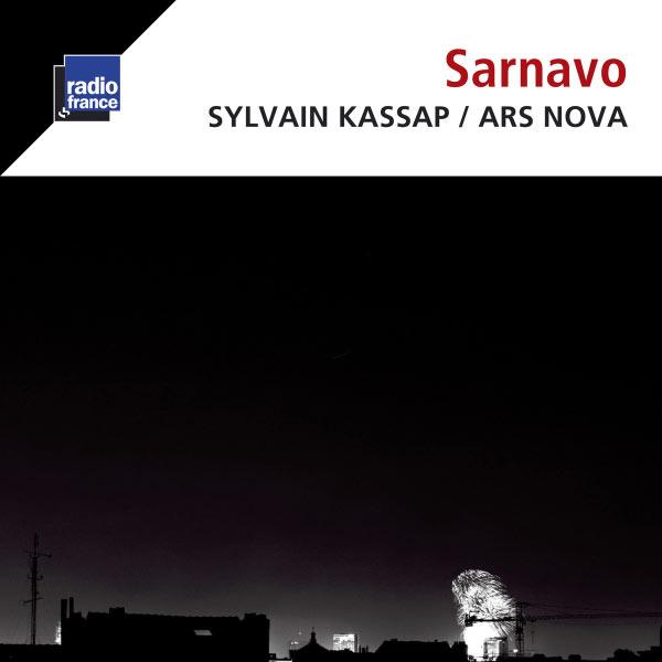 Sylvain Kassap - Sarnavo
