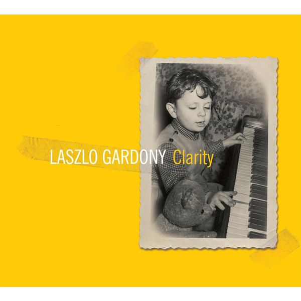 Laszlo Gardony - Clarity
