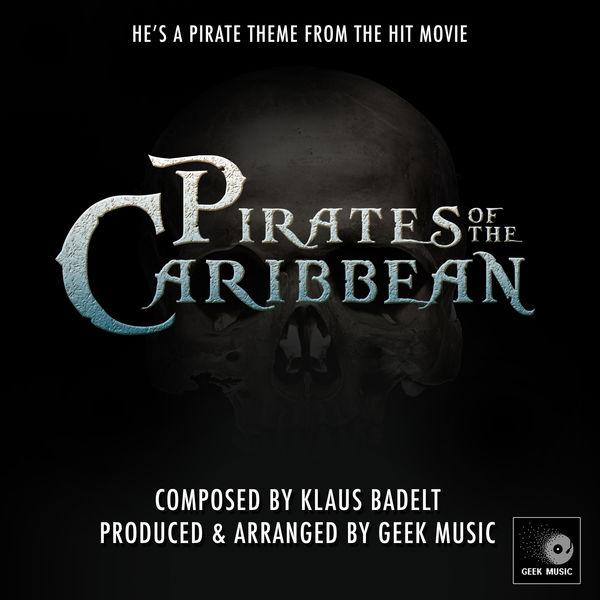 pirates of the caribbean soundtrack main theme mp3