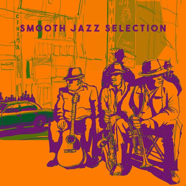 Smooth Jazz Sax Instrumentals - Smooth Jazz Selection