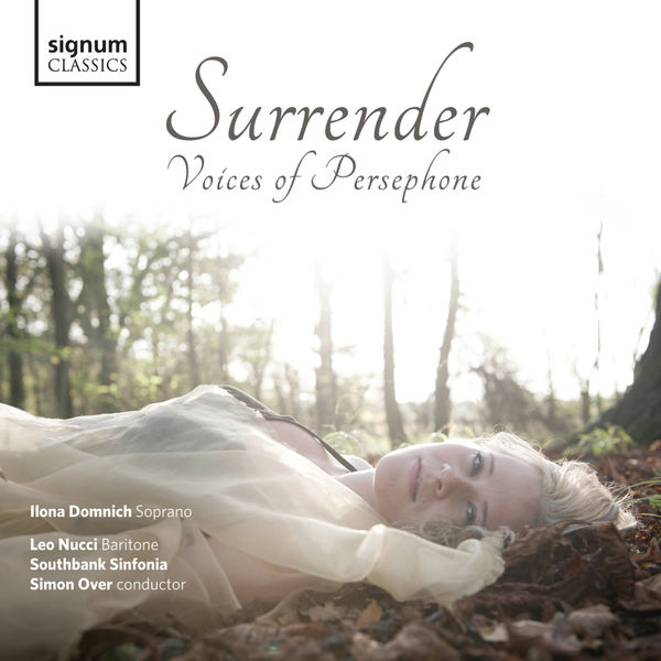 Gaetano Donizetti - Surrender: Voices of Persephone