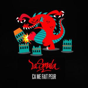 SMALA TÉLÉCHARGER 11H59 ALBUM GRATUITEMENT LA