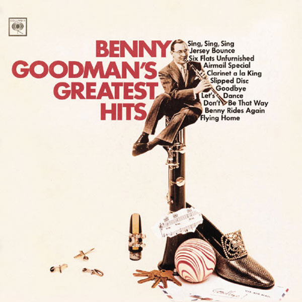 Benny Goodman - Benny Goodman's Greatest Hits