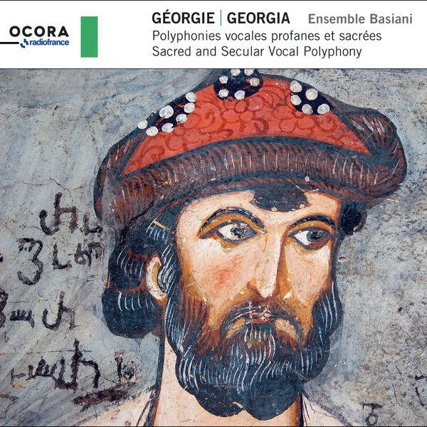 Ensemble Basiani - Géorgie: Polyphonies vocales profanes et sacrées