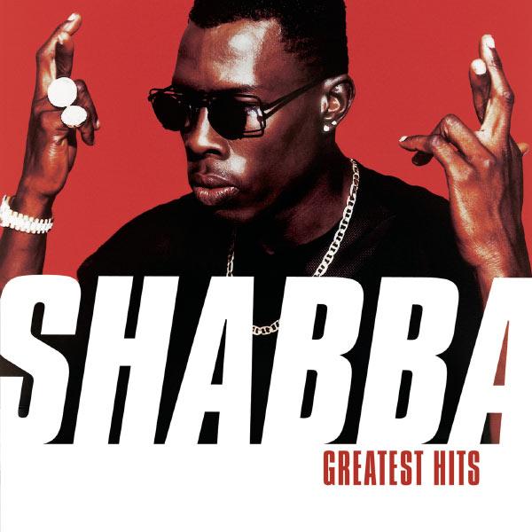 Shabba Ranks - Greatest Hits