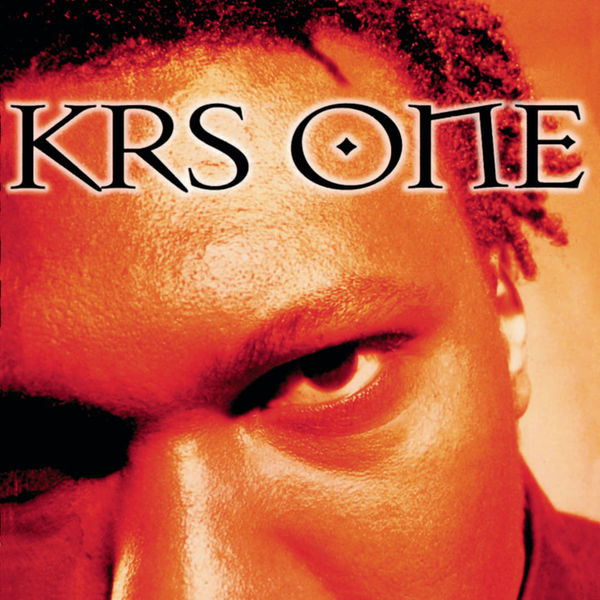 KRS-One - KRS-One