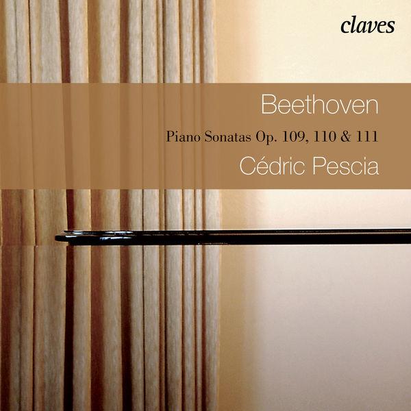 Various Artists - Beethoven: Three Last Piano Sonatas Op. 109, 110 & 111