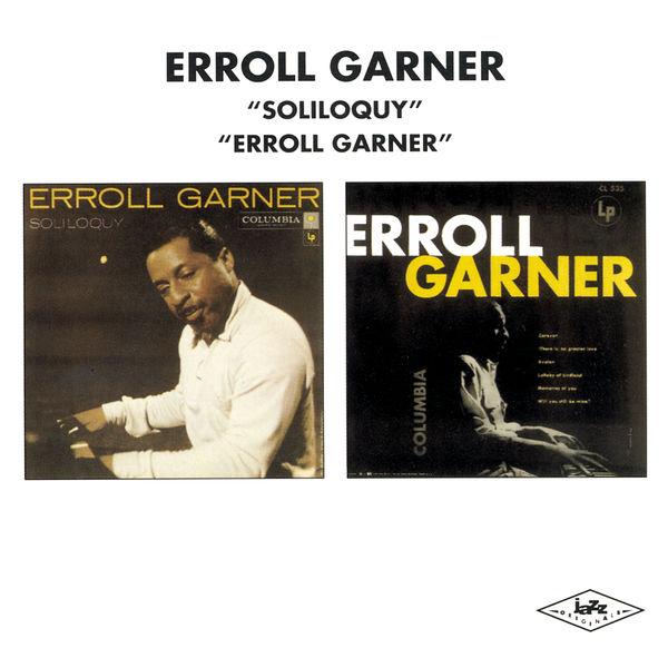 Erroll Garner - Soliloquy/Erroll Garner