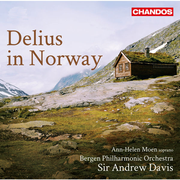 Andrew Davis - Delius in Norway