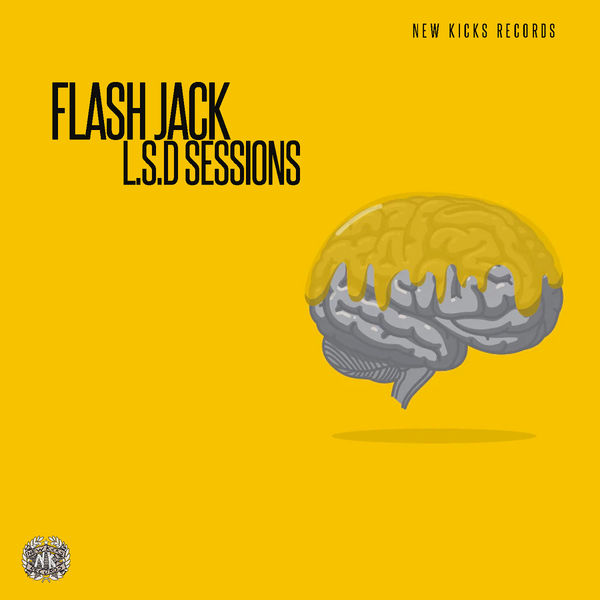 Jack Flash - L.S.D Sessions