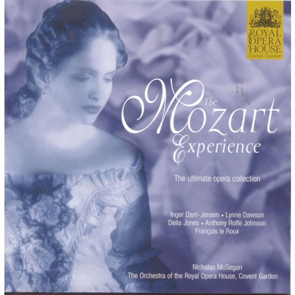 Nicholas McGegan - The Mozart Experience