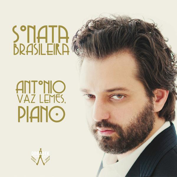 Antonio Vaz Lemes - Sonata Brasileira