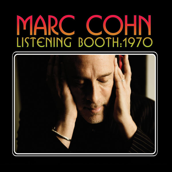 Marc Cohn - Look At Me
