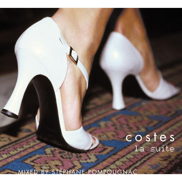 Hôtel Costes - Hôtel Costes Volume 2 (La Suite)