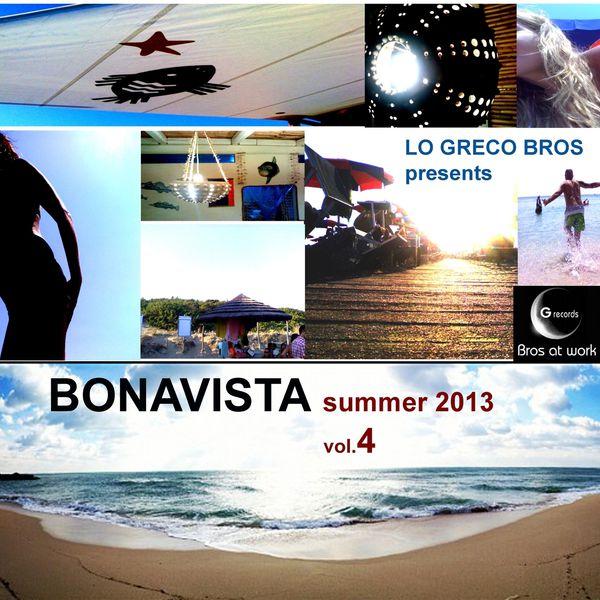 Lo Greco Bros - Bonavista, Vol. 4