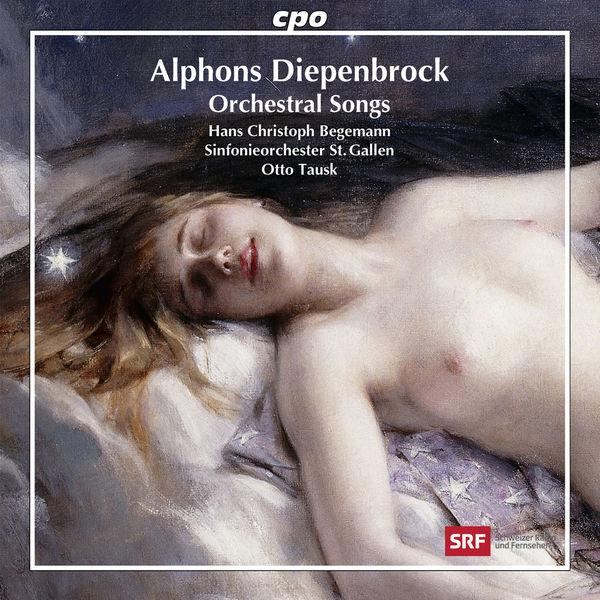 Sinfonieorchester St. Gallen|Diepenbrock: Orchestral Songs