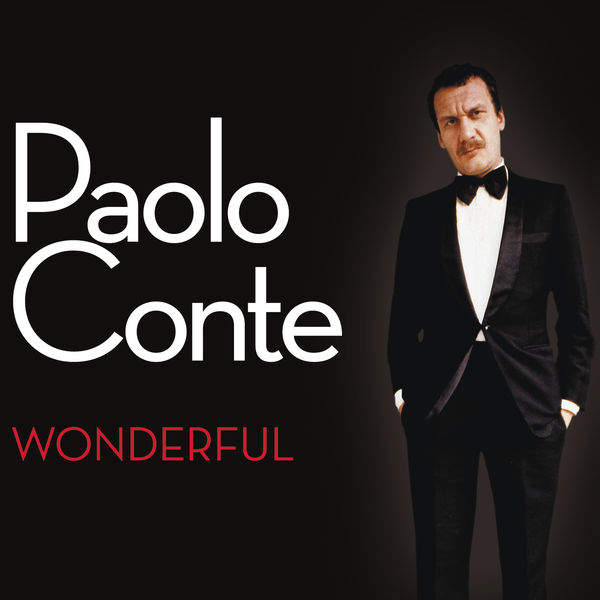 Paolo Conte - Wonderful
