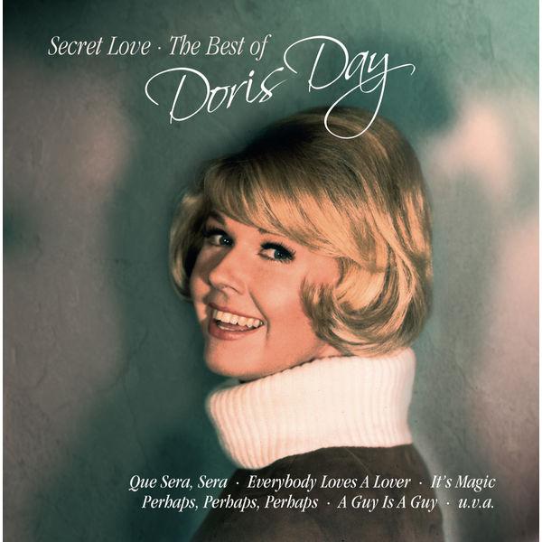 Doris Day - Secret Love - The best Of Doris Day