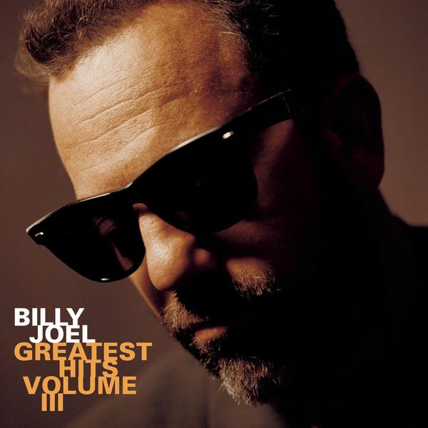 Billy Joel - Greatest Hits Vol. III