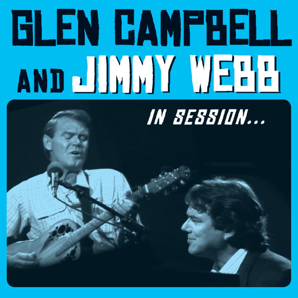 Glen Campbell - In Session