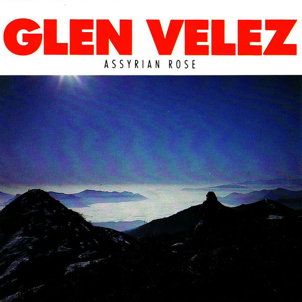 Glen Velez - Assyrian Rose