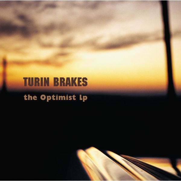 Turin Brakes - The Optimist