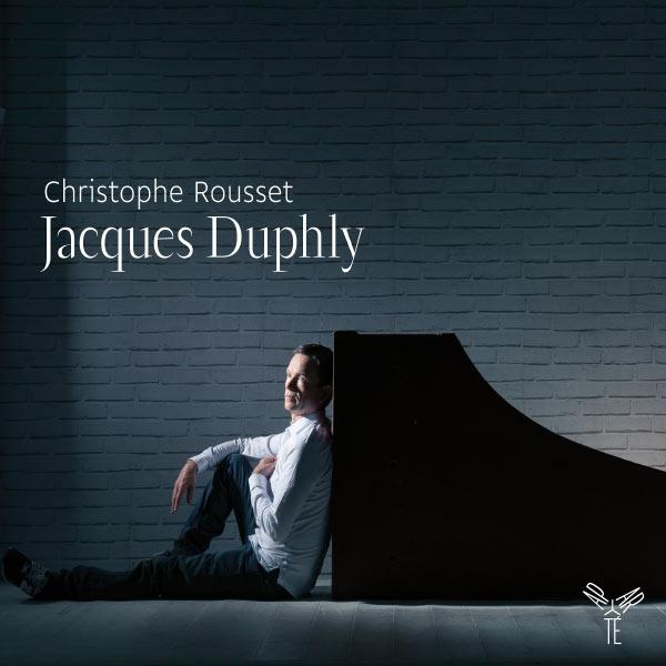 Christophe Rousset - Jacques Duphly : Pièces pour clavecin