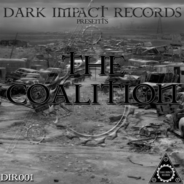 Various Artists - The Coalition