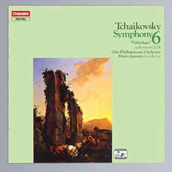 Mariss Jansons - Piotr Ilyich Tchaïkovski : Symphonie n° 6