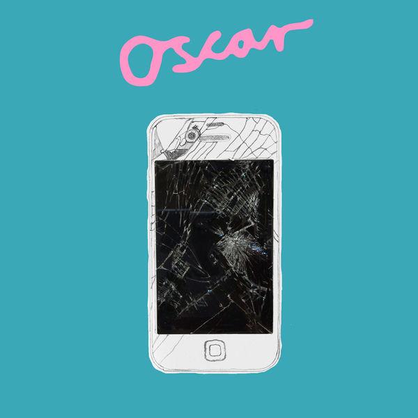 Oscar Scheller - Breaking My Phone