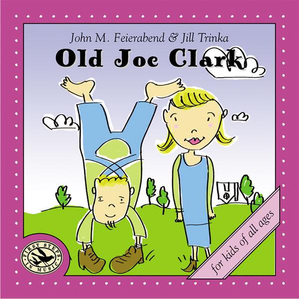 Jill Trinka - Old Joe Clark