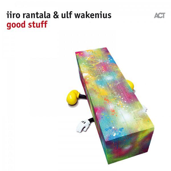 Iiro Rantala - Good Stuff