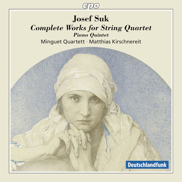 Minguet Quartett - Suk: Complete Works for String Quartet
