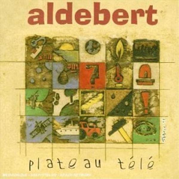 Plateau Tele : Plateau télé aldebert télécharger et écouter l album