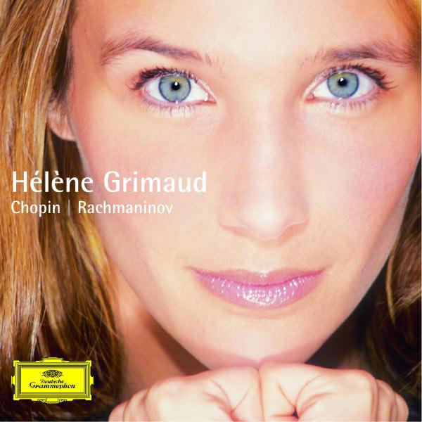 Hélène Grimaud - Chopin / Rachmaninov: Piano Sonatas