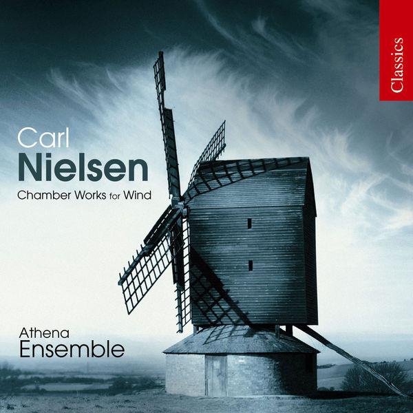 Athena Ensemble - Musique de chambre pour vents