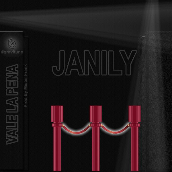 Janily - Vale La Pena