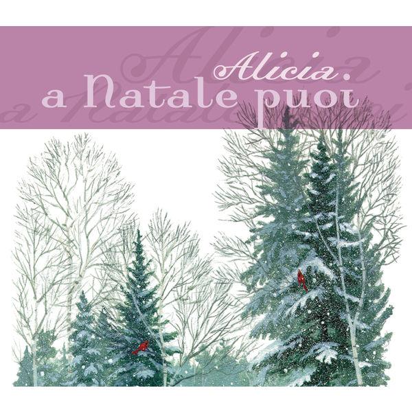 Alicia - A Natale Puoi