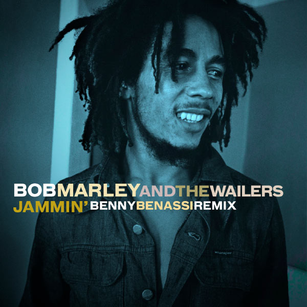 Bob Marley & The Wailers - Jammin'