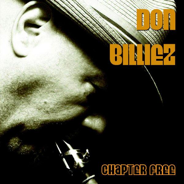 Don Billiez - Chapter Free