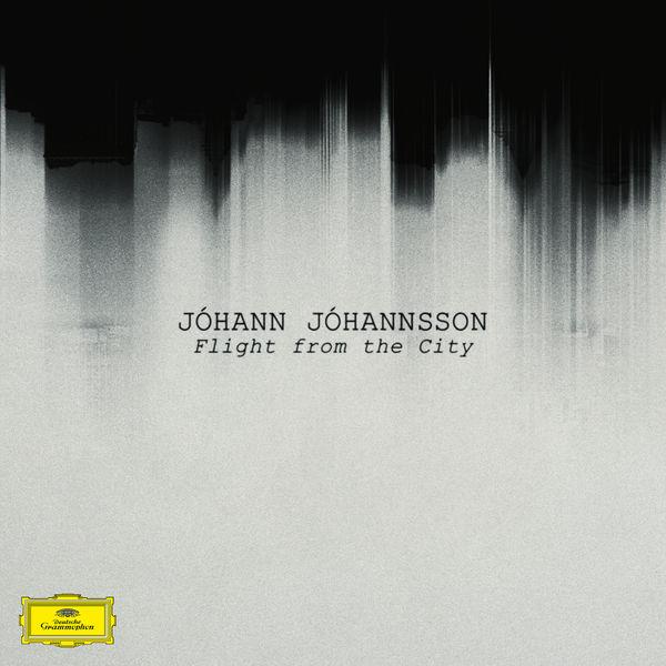 Johann Johannsson - Flight From The City
