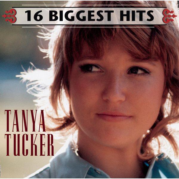 Tanya Tucker - 16 Biggest Hits