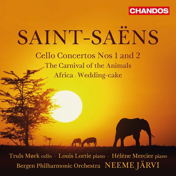 Truls Mørk - Saint-Saëns: Cello Concertos, Carnaval des animaux...