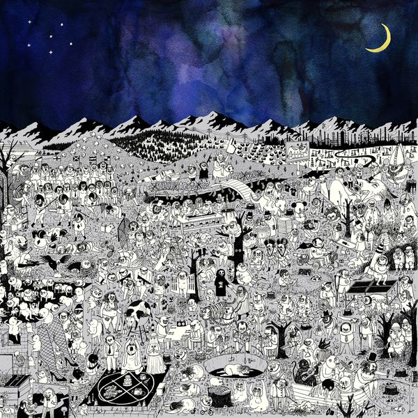 Father John Misty|Two Wildly Different Perspectives