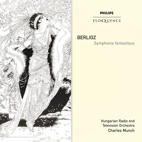 Hungarian Radio And Television Orchestra - Berlioz: Symphonie Fantastique